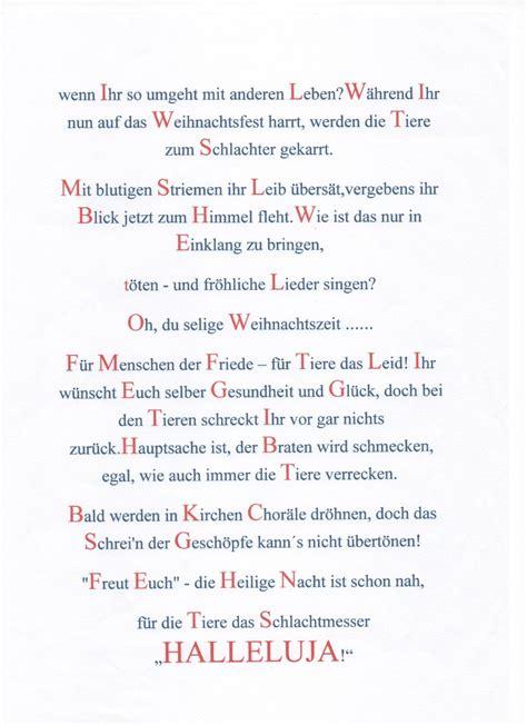 Geschichten Zu Weihnachten Zum Nachdenken 4792 by Fr 246 Hliche Weihnachten Streuner Dieser Welt