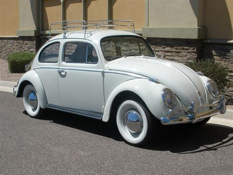vw volkswagen beetle 1962 volkswagen beetle 2 door coupe 116289