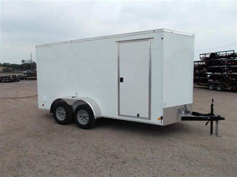 2015 continental cargo 5x8 single axle cargo enclosed trailer inventory cargo trailers car haulers utility