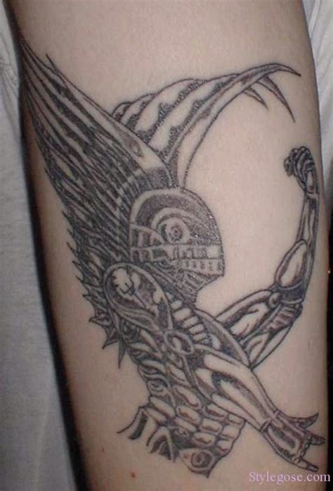 tattoo angel tribal 100 s of tribal angel tattoo design ideas pictures gallery