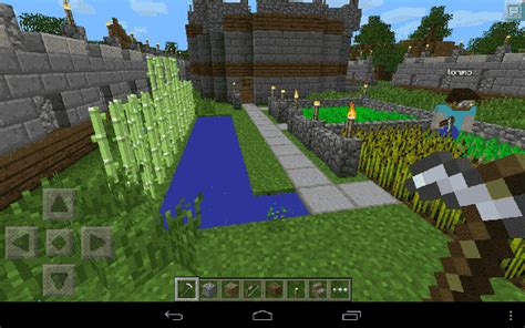 how to minecraft for free on android minecraft pocket edition minecraft pocket edition 0 11 1 android free