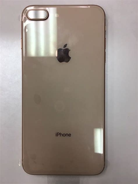 Iphone 8 Plus Ipaky 3 In 1 With I Ring Original apple iphone 8 plus gold 64gb unlocked cell phones in kent wa