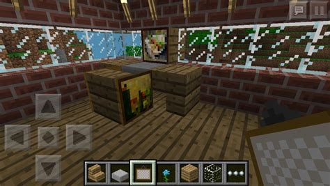 laptop desk and chair minecraft furniture