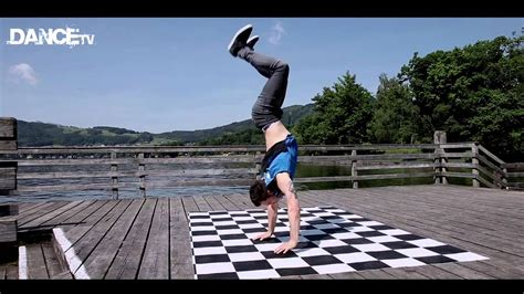 youtube urban dance tutorial one hand jump with b boy bench urban dance tutorials by