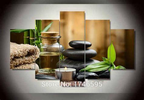 spa decor for home big 5pcs modern home decor living room decor spa stone