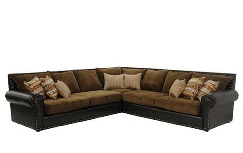 Sectionals Robert Michael Sectional Sofa