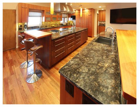 cosmos granite countertops lujan kitchen in albuquerque