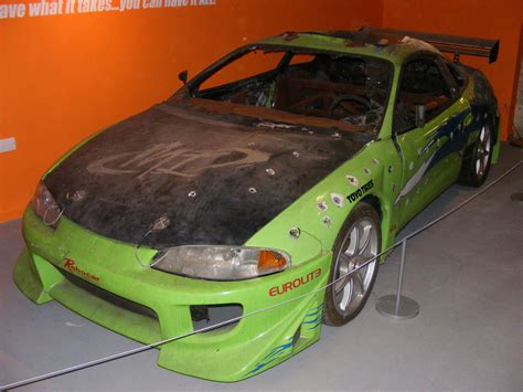 mitsubishi 3000gt fast and furious mitsubishi eclipse fast and furious 2 image 159