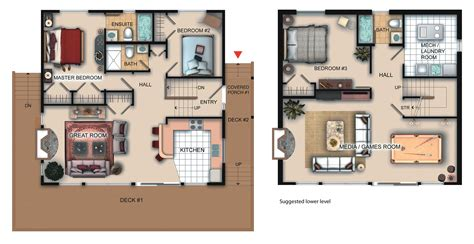 viceroy floor plans viceroy home plans home plan