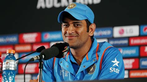 Ms Four 10 reasons captain ms dhoni will lead the indian team to