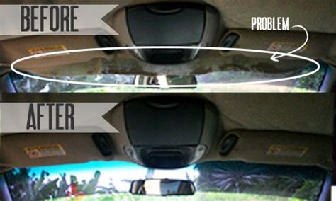 car ceiling upholstery repair pinterest the world s catalog of ideas