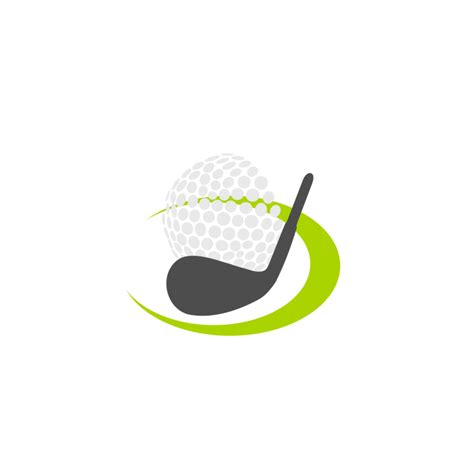 free golf logo design golf logo free logo elements logo objects logoobject com