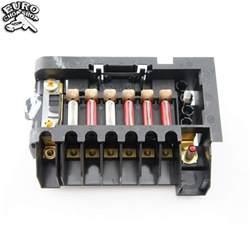 small trunk fuse box mercedes r129 90 95 300sl 500sl 600sl sl320 sl500 sl600 chop shop