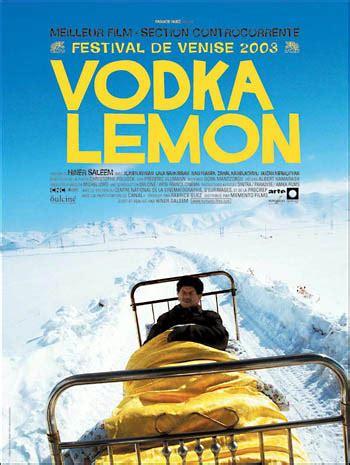 cineclub viena 294 centro cultural y cine de arte vodka lim 211 n vodka lemon armenia rusia francia 2003