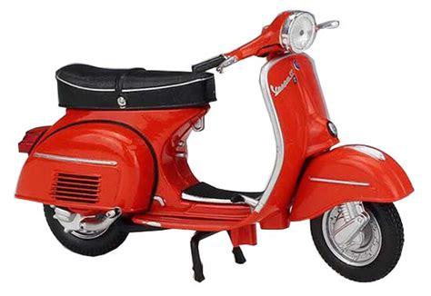 Miniatur Vespa 125 U 1953 Diecast Newray Motor Ride 132 buy cheap diecast motorcycle models toys at motorcycles store