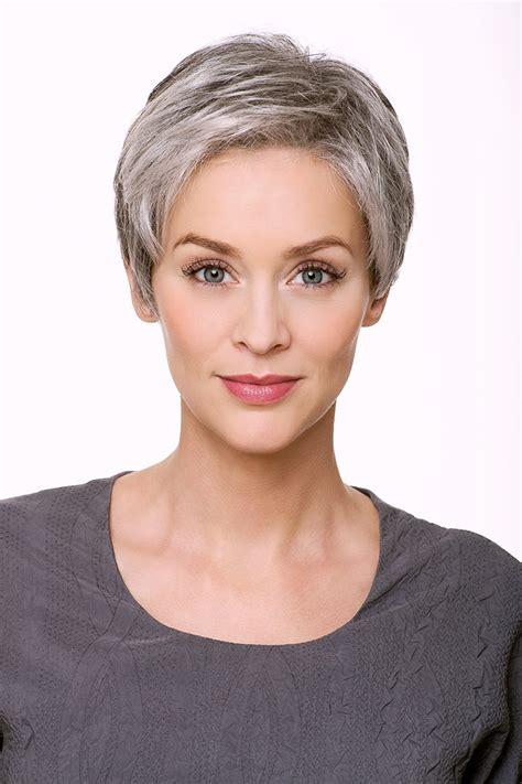hairstyles for women over 70 with salt and pepper gray hair hairstyles for women over 70 with salt and pepper gray