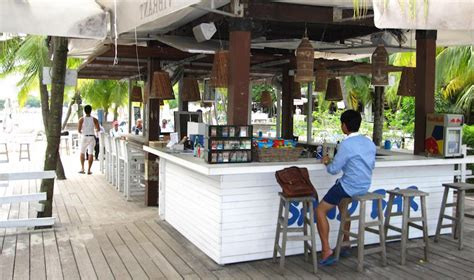 bar top dancing singapore bars in sentosa singapore places to drink and dance by