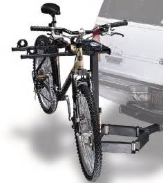 bike racks and bike carriers