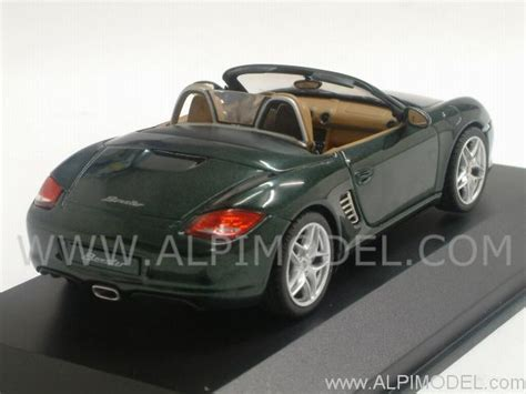 porsche dark green boxster autos post
