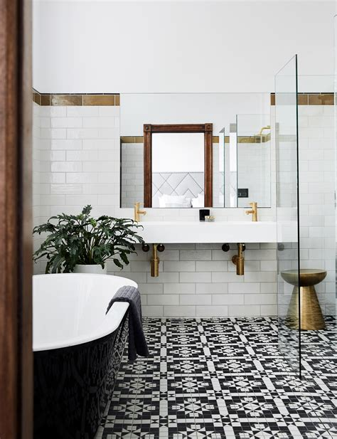 5 of shelley ferguson s favourite bathroom trends for 2018