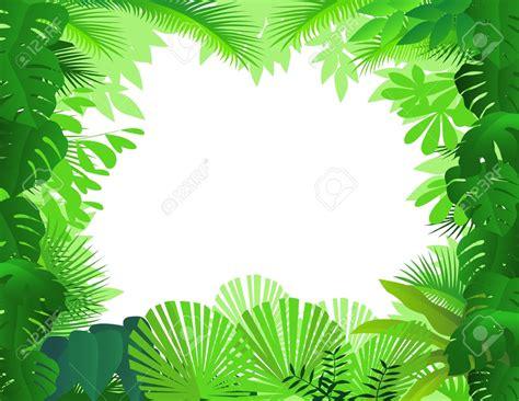 Rainforest clipart free clipartfest