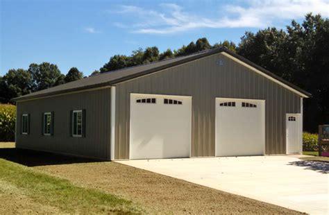 Garage Shelving Milton Garage Lester Buildings Garage Storage Workshop In Ma Ri