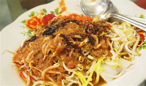 Makanan Favorit Cacing 10 kuliner indonesia ini buat cowok makin jantan