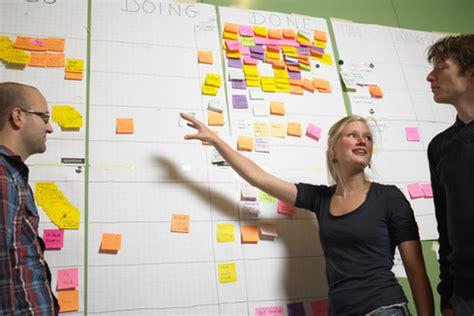 get agile scrum for ux design development schedule