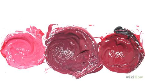 what colors make pink 5 ways to mix colors to make pink wikihow