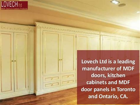 Mdf Doors Kitchen Cabinets And Mdf Door Panels In Toronto Kitchen Cabinet Doors Ontario