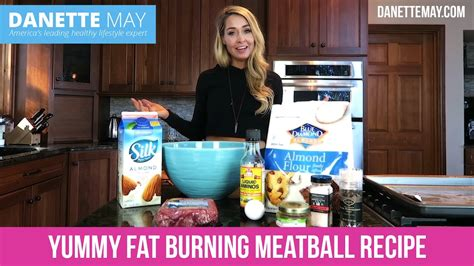 Http Fit Danettemay Detox by Burning Meatball Recipe