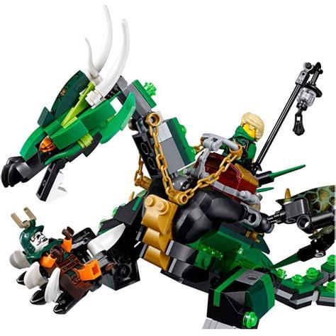 Lego Ninjago The Green Nrg 70593 lego 70593 the green nrg lego 174 sets ninjago