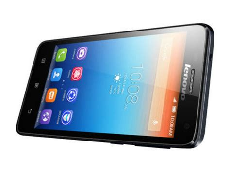 smart android lenovo s660 android smartphone gizbot gallery gizbot gallery