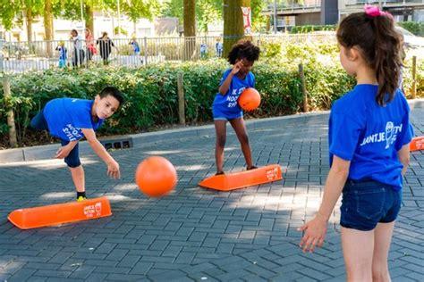 hollandse tuin 54 uitgeest ouders in noord holland stimuleren kind om meer buiten te