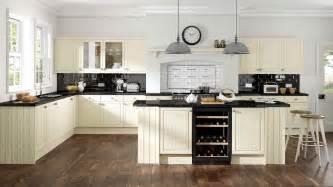 attractive Cottage Kitchen Designs Photo Gallery #2: celine-cream.jpg