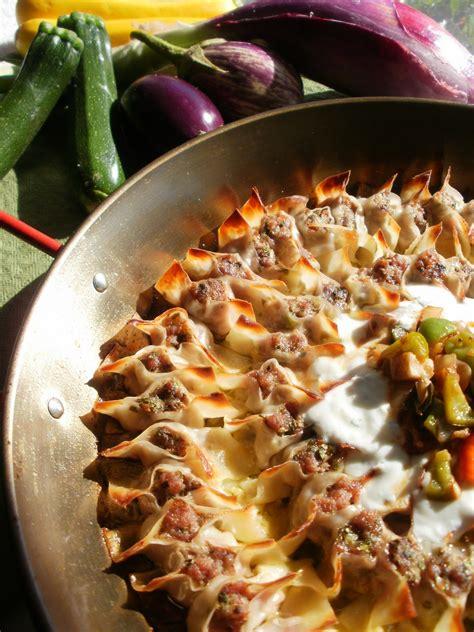 Ottoman Empire Food Turkish Cuisine My Barbarian Table
