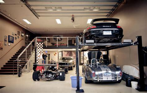 Car AncestryCar Condos: The 'Man Cave' Makeover   Car Ancestry