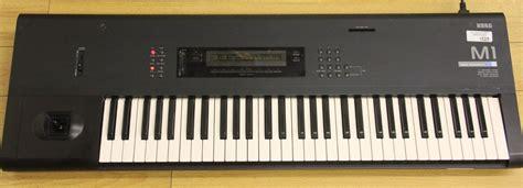 Keyboard Korg M1 korg m1 keyboard for sale classifieds