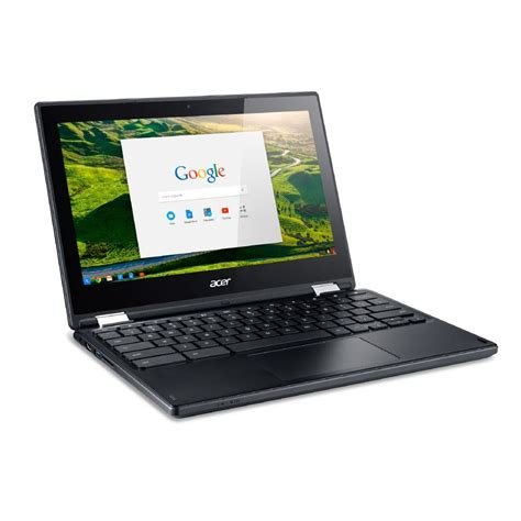 Ram 4gb Laptop Acer acer chromebook 11 6 quot touchscreen laptop intel dual n3050 4gb ram 32gb ssd