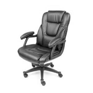 choisir une chaise de bureau en cuir