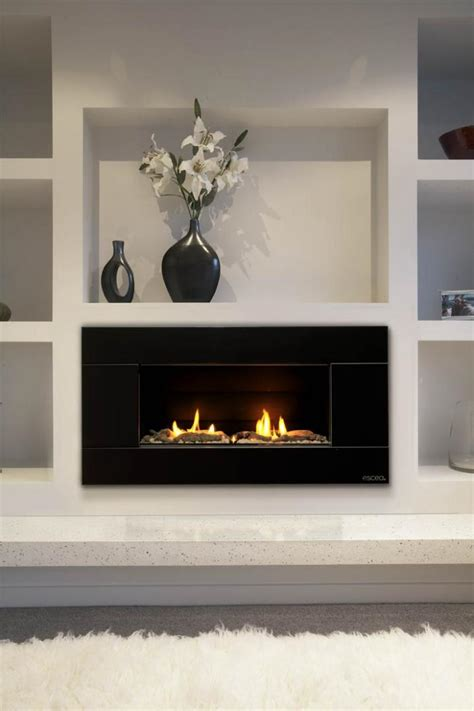 Build An Indoor Fireplace by Idea 9234 Posted By Escea Fireplaces Build