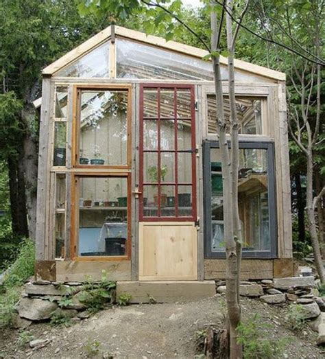 Garden Shed Windows And Doors by 25 Best Ideas About Greenhouse On