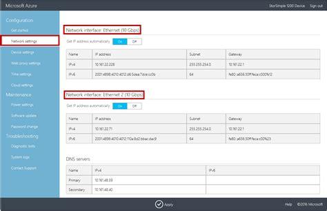 xp setup virtual host windows configure mpio on host connected to storsimple virtual