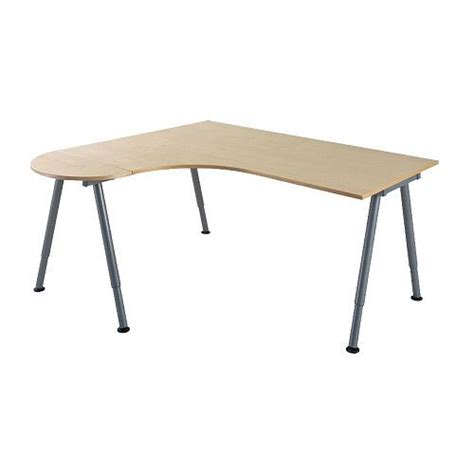 galant desk combination left ikea 10 year limited warranty
