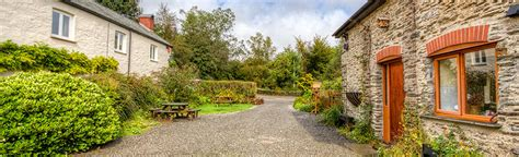 Exmoor Cottage Holidays by Exmoor Cottage Holidays Cottages On Exmoor