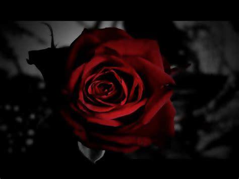 imagenes goticas de rosas negras dibujos de rosas goticas imagui