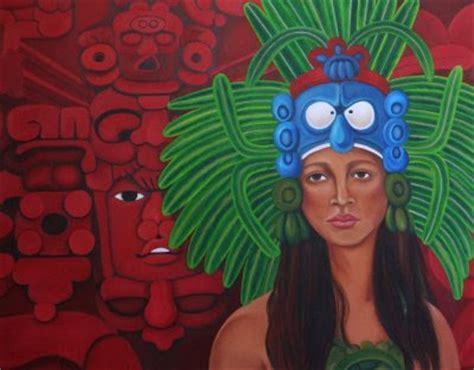 imagenes reina maya cultura maya lo que desconocemos posici 243 n de la mujer