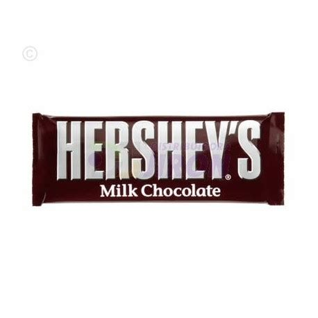 Cocolate Milk Bar 45 Gr hershey s milk chocolate bar 43 gr distribuidora jir 243 n