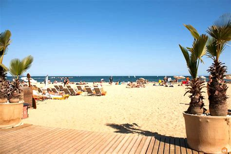 barcelona beach top 10 beaches in barcelona spain