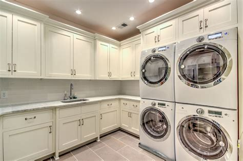 laundry design guide the 7 different types of laundry rooms design guide